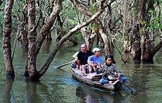 Immersion et randonnée d\' Angkor au Mondolkiri