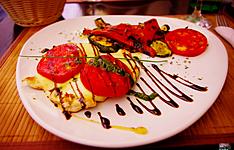 Charme et gastronomie