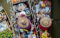 Tour Classique de la Thaïlande et séjour à Koh Samui