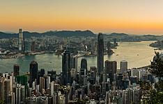 Moderne et ancestrale, de Pékin à Hong Kong