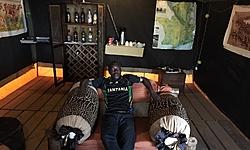 ChantKN, voyage en Tanzanie