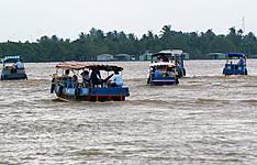 Découverte du Cambodge et Croisières
