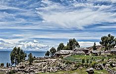Les grands classiques: d\'Arequipa au Machu Picchu