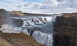 Chja, voyage en Islande