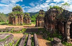 Du Nord au Sud et détente à la plage de Phan Thiet