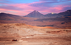 Désert d\'Atacama et Sud Bolivien