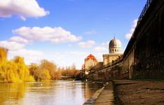 Bucarest  et le Delta du Danube