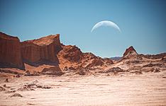 Salta, le Nord Ouest et le Désert d\'Atacama