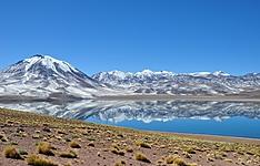 Exploration du désert de l\'Atacama
