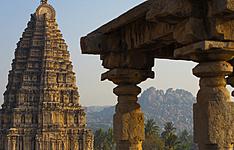 Grandeur et Magnificence du Karnataka