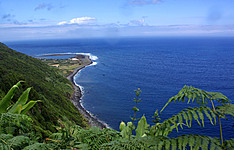 3 îles des Açores : Sao Miguel, Faial et Pico