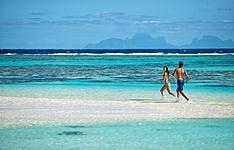 Lune de Miel à Tetiaroa et Bora Bora