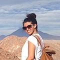 Gonca, lokaler Agent Evaneos um nach Chile zu reisen