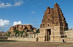Le Karnataka un héritage culturel sans pareil