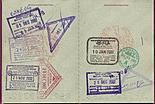 Visa et ambassades