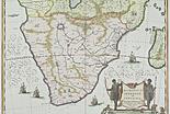 Carte et géographie
