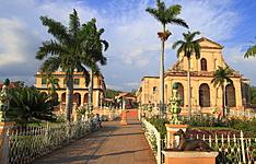 Combiné Floride et Cuba, au fil de l\'eau