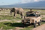 Transports en Namibie