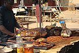 La cuisine en Namibie