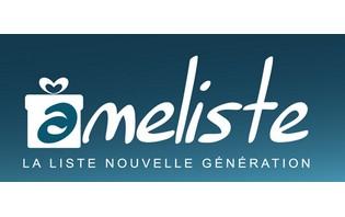 ameliste - Liste De Mariage Ameliste