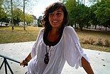 Alexia, l\'auteur