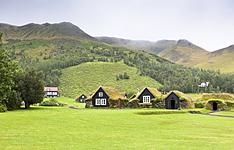 Vivre à la manière des Islandais, en chalet