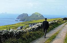 Séjour romantique dans l\'ouest Irlandais