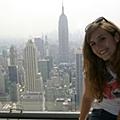 Sandra, agent local Evaneos pour voyager aux Etats-Unis