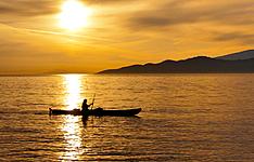 La grande aventure en kayak: parcs nationaux et côte Caraïbes